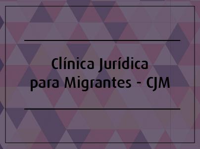 Clinica Juridica para Migrantes