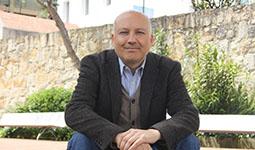 Profesor Daniel Bonilla Maldonado