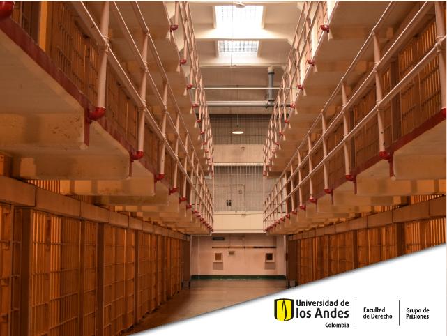 Grupo de Investigación en prisiones, política criminal y seguridad ciudadana | Uniandes