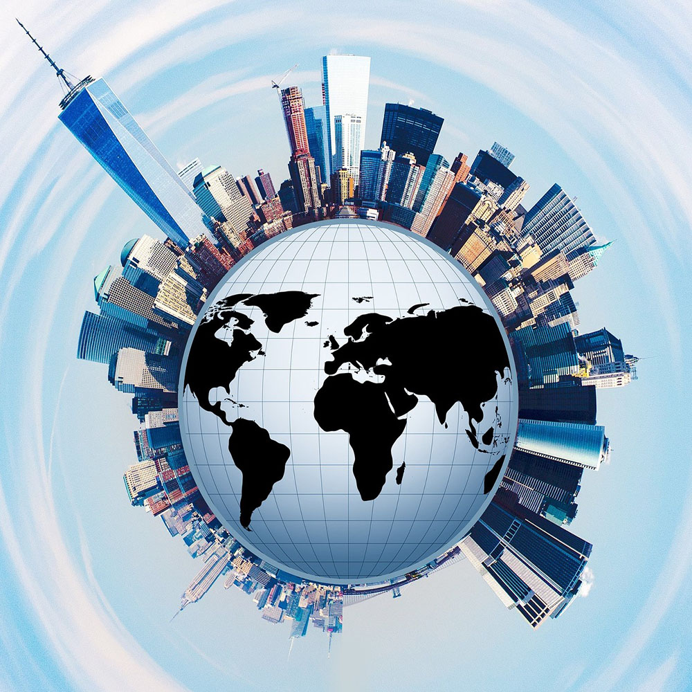Grupo de Investigación en Derecho Internacional y Globalización | Uniandes