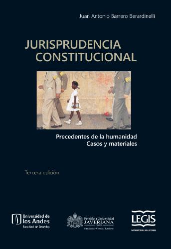 Portada Jurisprudencia constitucional