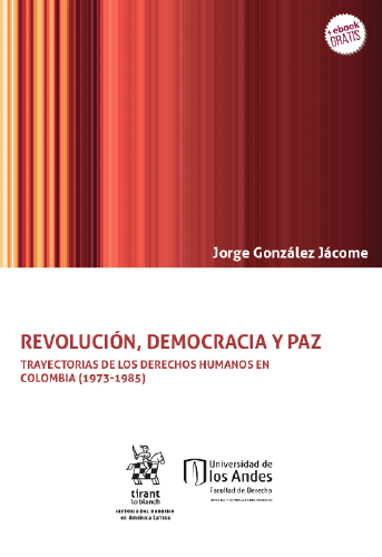 Portada Revolución, democracia y paz