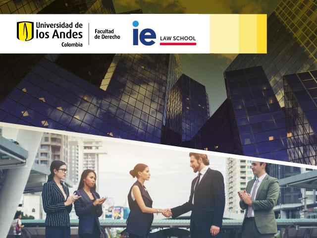 Conferencia: Abogacía de los negocios, una visión diferente