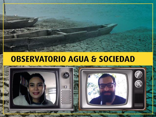 Observatorio Agua & Sociedad