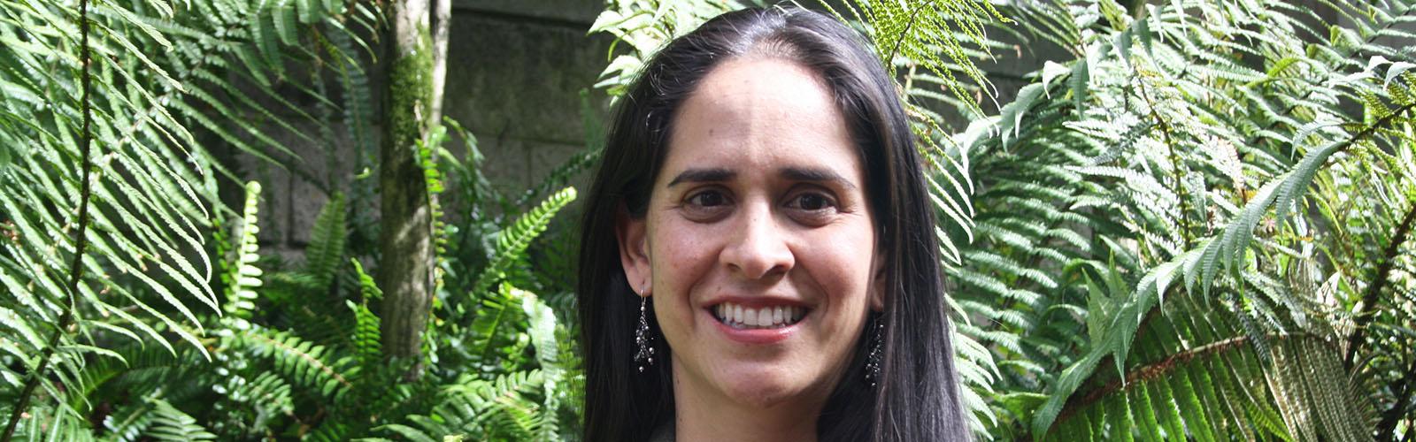 Ángela María Yepes Sánchez, nueva directora del Consultorio Jurídico