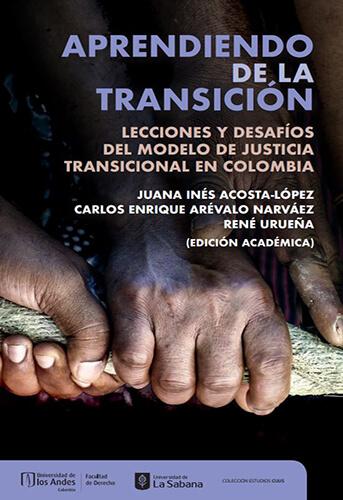 Libro Aprendiendo de la transición