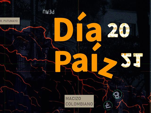 Día Paíz 2021 - Llamado a la presentación de propuestas