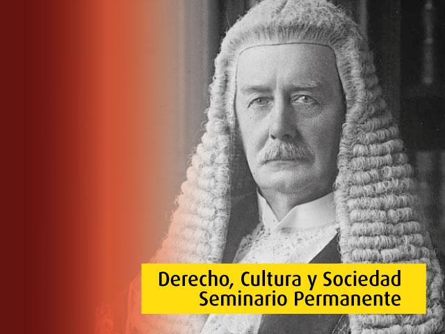 Derecho, nación y raza: el poder cultural del Derecho en la delimitación del sentido de pertenencia en las cortes británicas - Derecho, Cultura y Sociedad Seminario Permanente