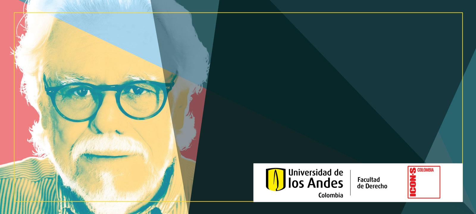 """Conversatorio virtual """"El Hereje: Carlos Gaviria"""""""
