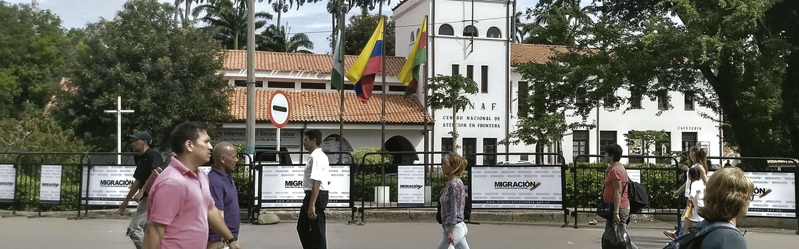 """Informe """"Justicia desde el desarraigo: Nociones de justicia de personas migrantes y refugiadas venezolanas en Colombia"""""""