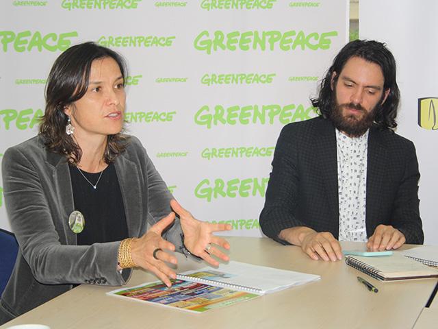 Informe: Situación actual de los plásticos en Colombia y su impacto en el medio ambiente