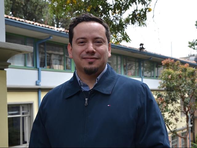 Fallecimiento de Julio César Montañez Ruiz, estudiante del Doctorado en Derecho de la Universidad de los Andes