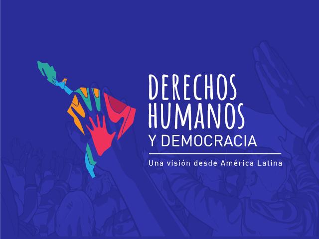 MOOC sobre derechos humanos y democracia: una visión desde América Latina