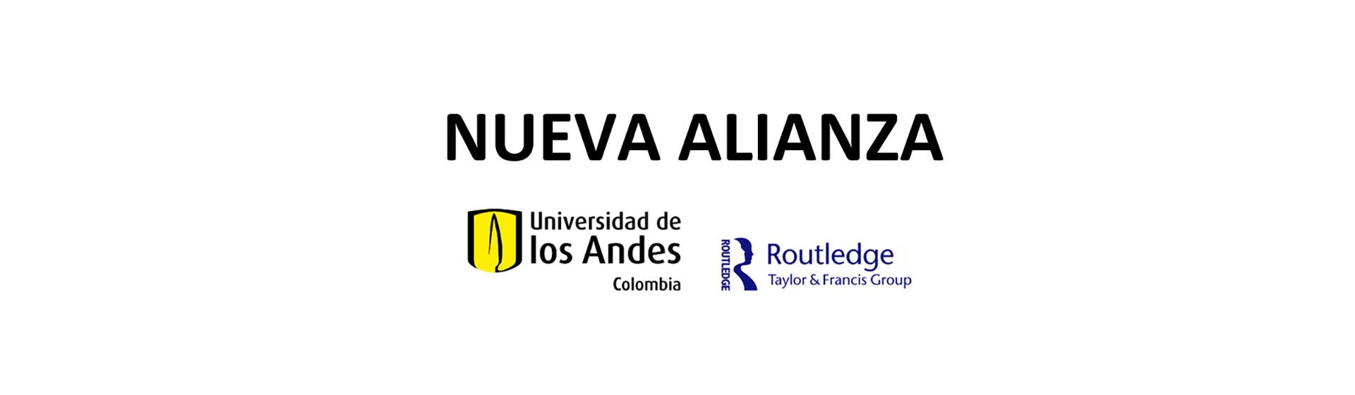 Convenio Uniandes - Taylor & Francis / Routledge