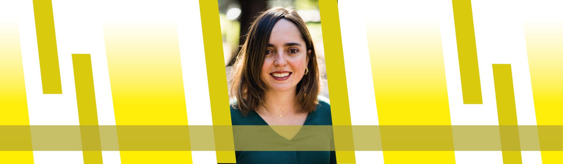 Valentina Montoya Robledo, nueva profesora de planta de la Facultad de Derecho de la Universidad de los Andes