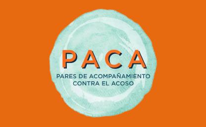 Pares de Acompañamiento Contra el Acoso (PACA) | Uniandes