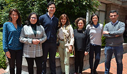 Facultad de Derecho fortalece cuerpo profesoral