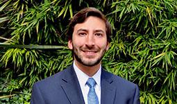 Santiago Wills, nuevo embajador de Colombia ante la Organización Mundial del Comercio en Ginebra, Suiza