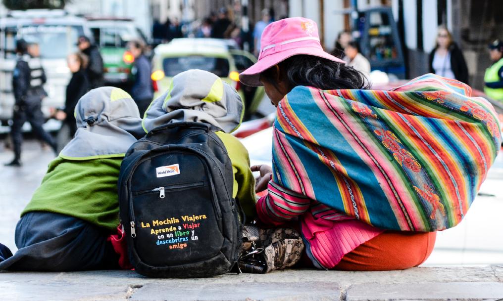 Semillero de Investigación Derecho y Migración en Colombia | Uniandes