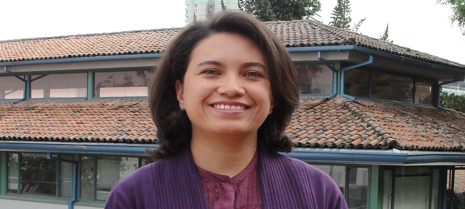 Profesora Eleonora Lozano fue admitida en la Asociación Europea de Profesores de Derecho Tributario