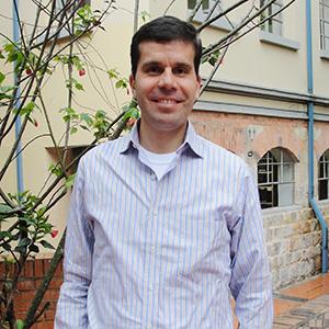 Antonio Felipe Barreto Rozo