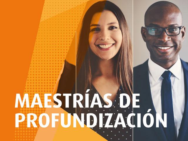 Maestrías de profundización | Escuela de posgrados | Derecho | Uniandes