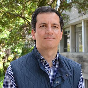 Carlos Alberto Alfonso Correa