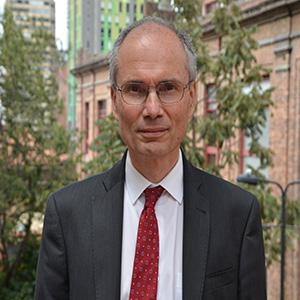 Carlos Julio Giraldo Bustamante