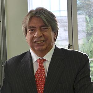 Carlos Enrique Tejeiro Lopez