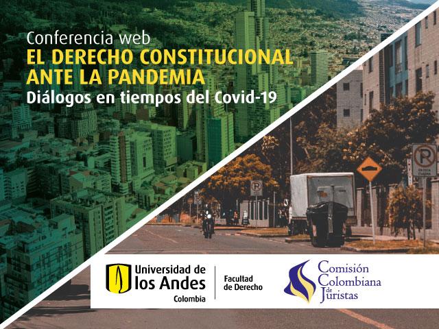 Evento: Colombia ante la Corte Penal Internacional a 15 años del examen preliminar