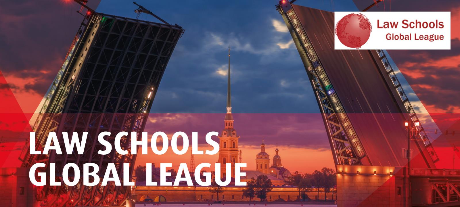Convocatorias de Law Schools Global League | Derecho | Uniandes