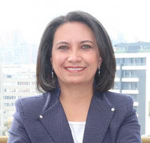 Eleonora Lozano Rodriguez