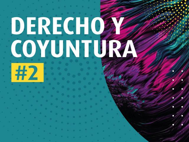 Conversatorio sobre la nueva ley que regula los consultorios jurídicos en Colombia (L. 2113 de 2021)