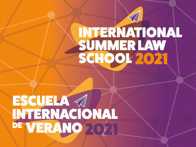 Escuela Internacional de Verano 2021 | Derecho | Uniandes