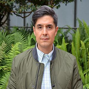 Esteban Restrepo Saldarriaga