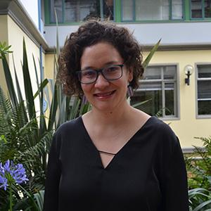 Laura Cecilia Porras Santanilla