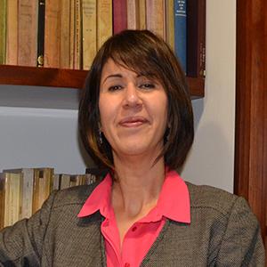 Liliana Obregon Tarazona