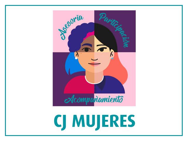 CJ Mujeres, nueva área del Consultorio Jurídico