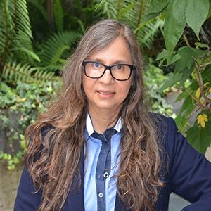 Maria Del Socorro Rueda Fonseca