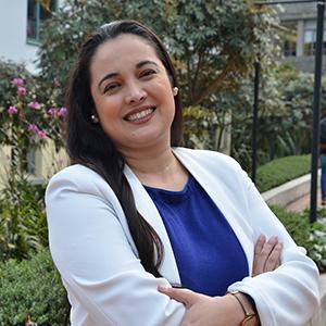 Maria Lorena Florez Rojas