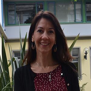 Mariana Bernal Fandiño