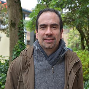 Miguel Alejandro Malagon Pinzon