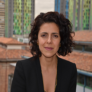 Natalia Ramirez Bustamante