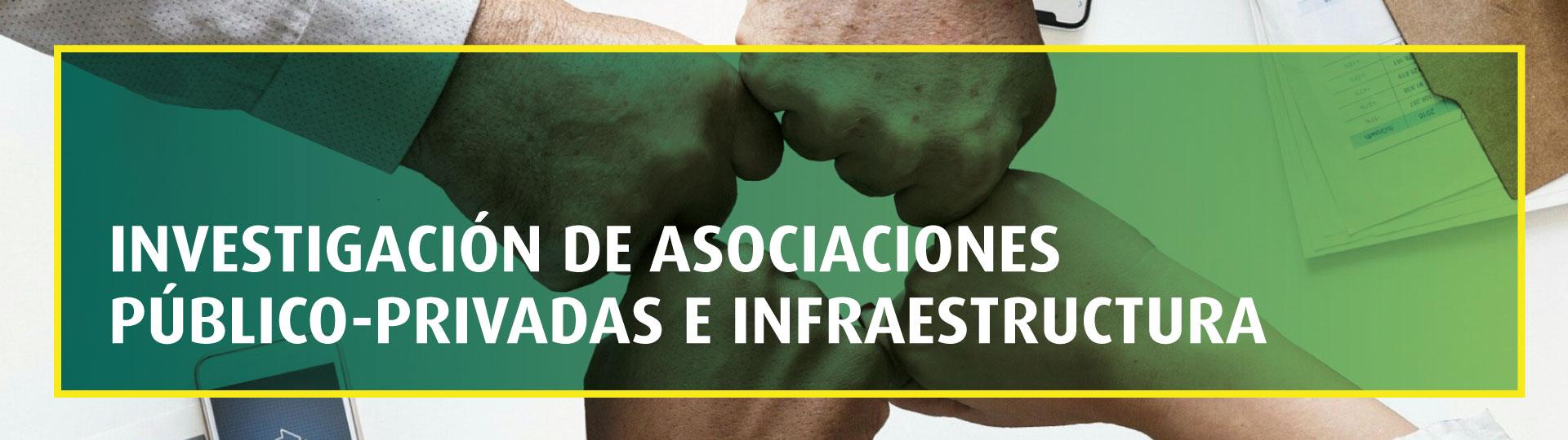 Semillero de Investigación de Asociaciones Público-Privadas e Infraestructura | Uniandes