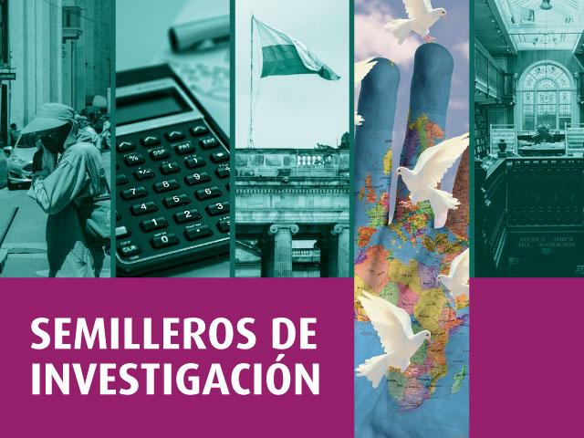 Convocatorias de Semilleros de Investigación | Derecho | Uniandes