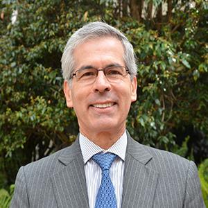 Yesid Reyes Alvarado