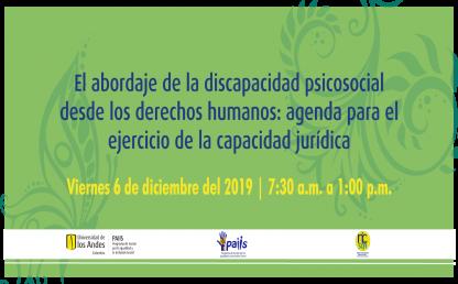 El abordaje de la discapacidad psicosocial desde los derechos humanos