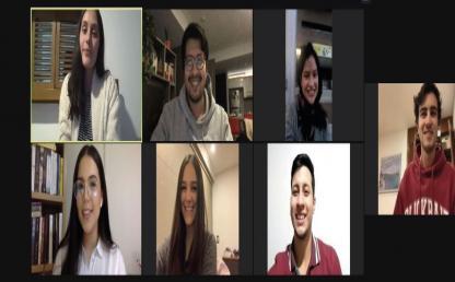 Sobresaliente resultado en concurso de casos de salud global Emory Morningside
