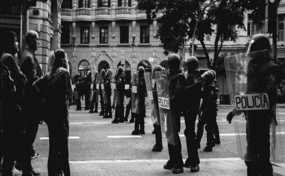 Control social y salud pública: entre el miedo y la represión
