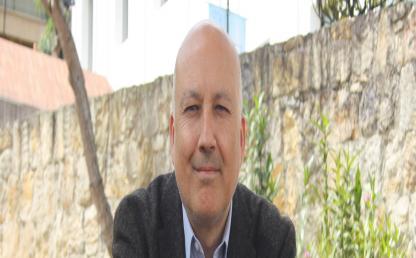 Profesor Daniel Bonilla